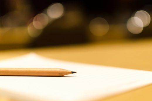 Essay Writing: The Basics