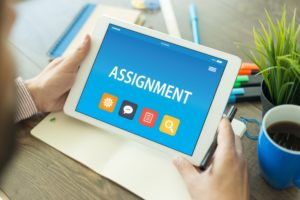 easy assignment writing